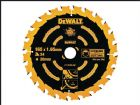 Circular Saw Blade 165 x 20mm x 24T Corded Extreme Framing